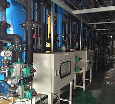 昆山国显光电水处理系统安装威廉希尔app