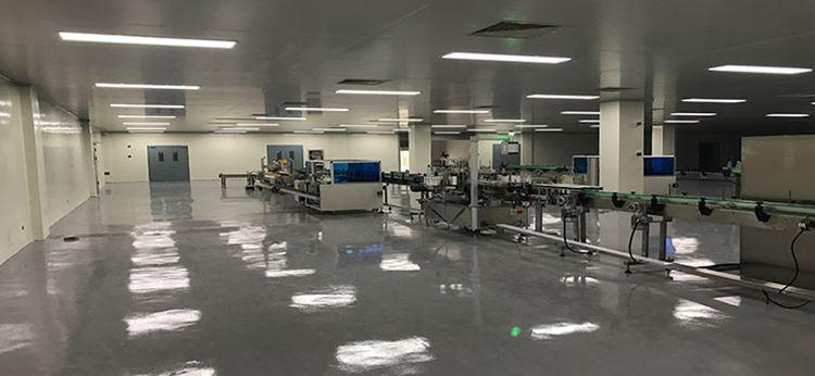 苏州博克生物科技股份有限公司太仓工厂机电安装威廉希尔app