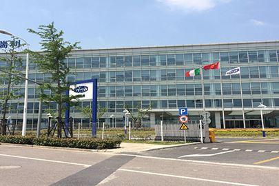 马瑞利中国总部大楼及实验室机电安装威廉希尔app
