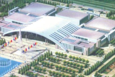 北京亚运会国际会议中心消防及智能化威廉希尔app