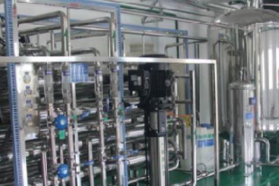 贵州金桥药业股份有限公司针剂车间、取样间机电安装