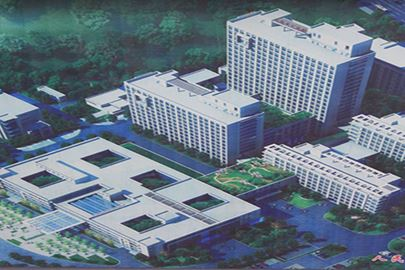 南京市高淳人民医院机电安装威廉希尔app